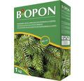 Biopon Pachet ingrasamant conifere anti-ingalbenire 1 kg + ingrasamant conifere lichid 0,5 l