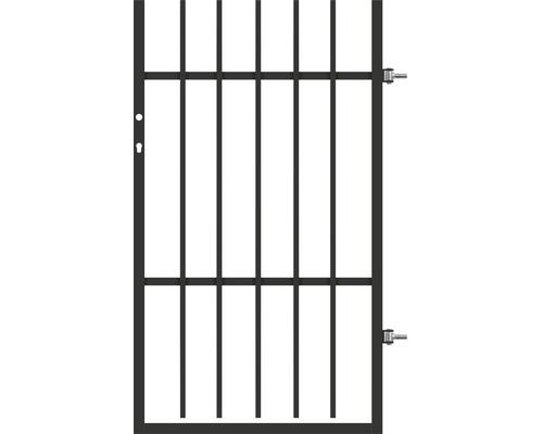 Poarta pietonala Cindrel 90 x 200 cm, dreapta
