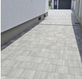Dală beton Petra Mistic gri bazaltic 30x30x6 cm