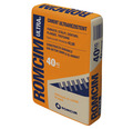 Ciment Romcim Ultra rezistenta 42,5R pentru betoane simple si armate 40 kg