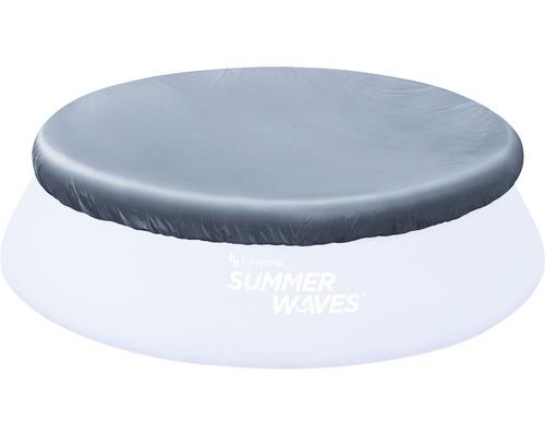 Prelata pentru acoperirea piscinei pe timp de vara Ø 360 cm