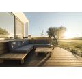 Lemn terasă 21x90x2500 mm pin maro