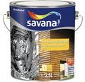 Grund pe bază de apă cu triplă protecție pentru lemn Savana incolor 2,5 l