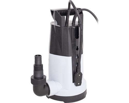 Pompă submersibilă pentru apă curată HSEC750-9.0 750 W 12500 l/h H 9 m