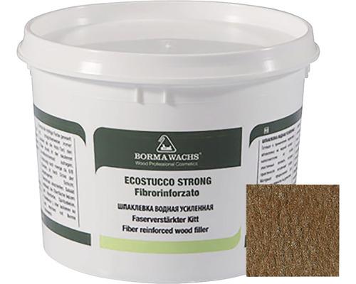 Chit pentru lemn Ecostucco nuc deschis 500 g