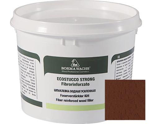Chit pentru lemn Ecostucco mahon 500 g