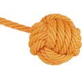 Frânghie polipropilenă Mamutec Ø8mm, portocaliu