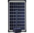 Set pompe iaz SUN-POWER, 10 W, 610 l/h