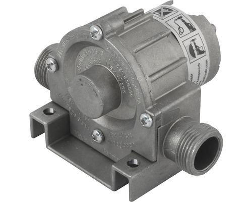 Pompa de apa metalica Wolfcraft 3000 l/h actionata cu masina de gaurit