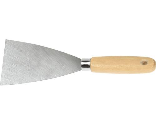 Spaclu pentru zugravit Haromac 50mm, maner din lemn