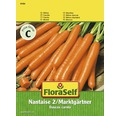 FloraSelf seminte de morcov Nantaise 2