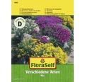 Mix seminte pentru flori FloraSelf gradini alpine
