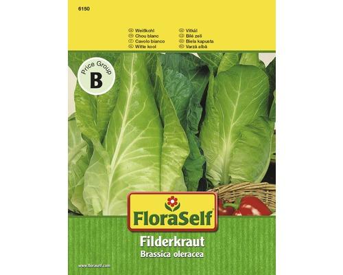 FloraSelf seminte de varza alba varza conica Filder