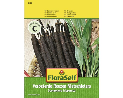 FloraSelf seminte de barba caprei Verbeterde Reuzen Nietschieters