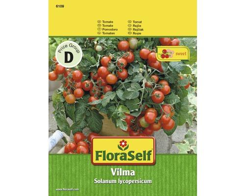 FloraSelf seminte de rosii Vilma