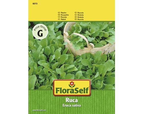 FloraSelf seminte de salata rucola Ruca