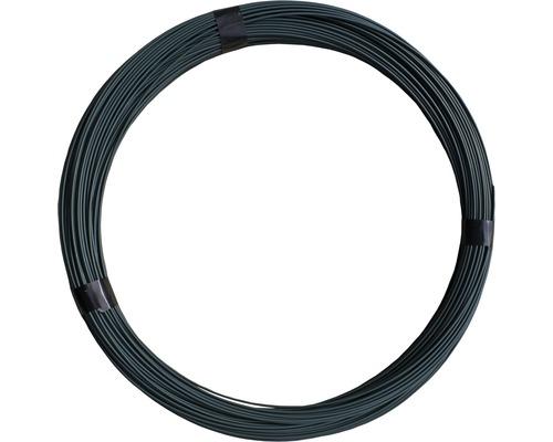 Sârmă pentru tensionare PVC 2,0 mm, 50 m