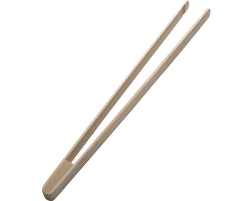 Cleste din lemn pentru gratar Landmann 44 cm