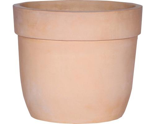 Ghiveci Lafiora Big Pot teracota, Ø 35 cm, maro