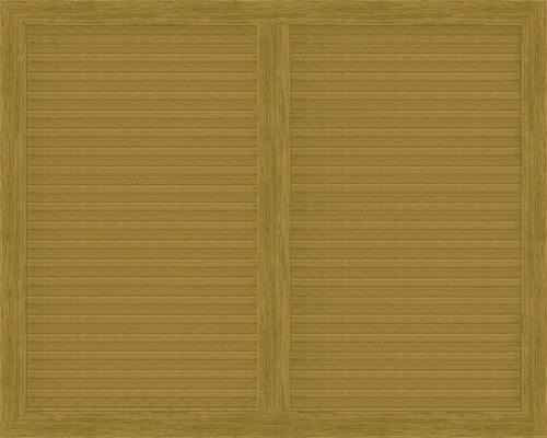 Element principal BasicLine tip V 150 x 120 cm, stejar noduros