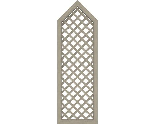 Element partial BasicLine tip P 70 x 215/180 cm, Sheffield Oak