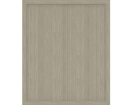 Element principal BasicLine tip A 150 x 180 cm, Sheffield Oak