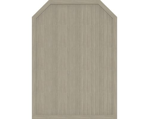 Element principal BasicLine tip J 150 x 210/180 cm, Sheffield Oak