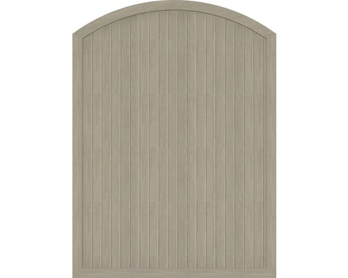Element principal BasicLine tip F 150 x 205/180 cm, Sheffield Oak