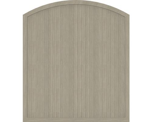 Element principal BasicLine tip F 180 x 205/180 cm, Sheffield Oak