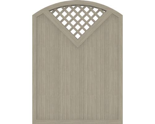 Element principal BasicLine tip G 150 x 205/180 cm, Sheffield Oak