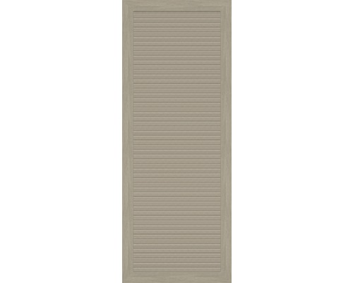 Element partial BasicLine tip T 70 x 180 cm, Sheffield Oak