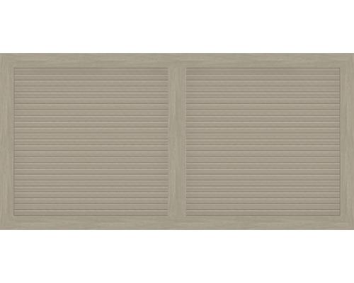 Element principal BasicLine tip W 180 x 90 cm, Sheffield Oak
