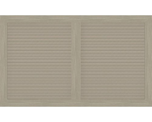 Element principal BasicLine tip W 150 x 90 cm, Sheffield Oak