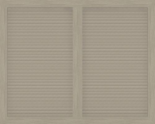 Element principal BasicLine tip V 150 x 120 cm, Sheffield Oak