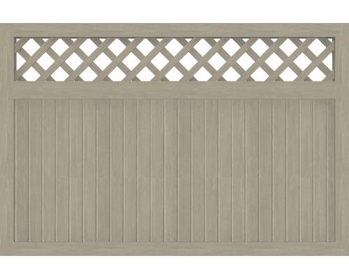 Element principal BasicLine tip N 180 x 120 cm, Sheffield Oak