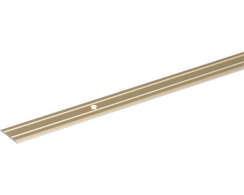 Profil de trecere 37x2 aluminiu 2m