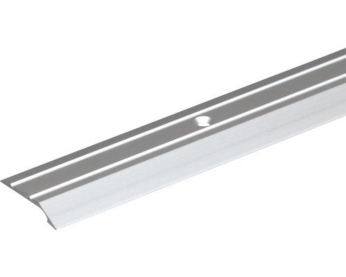 Profil terminal 30x5 aluminiu 1m