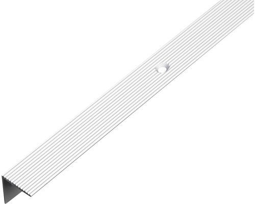 Profil scari 19x20 aluminiu 1m