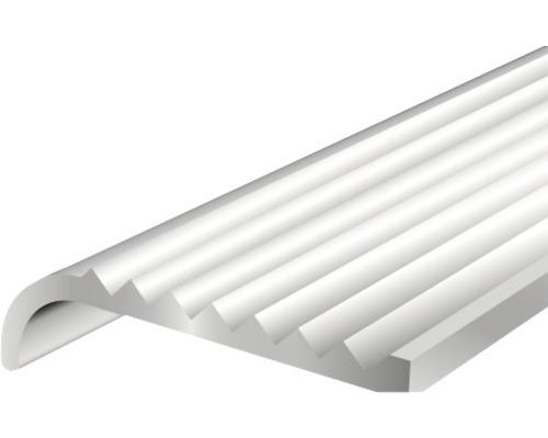 Profil terminal 25x6 aluminiu 1m