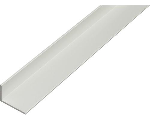 Cornier lat 30x20 mm 1m aluminiu eloxat