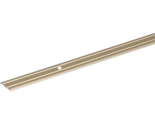 Profil de trecere 30x2 aluminiu 2m