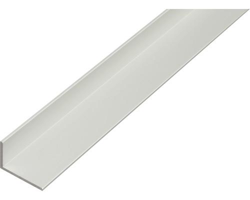 Cornier lat 25x15 mm 2m aluminiu eloxat