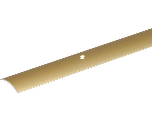 Profil de trecere 40x5 aluminiu 1m