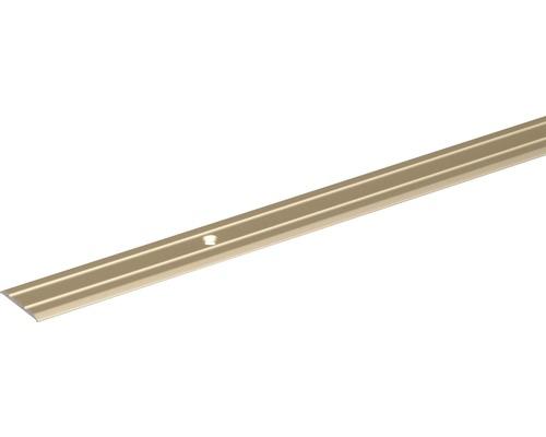 Profil de trecere 37x2 aluminiu 0,9m