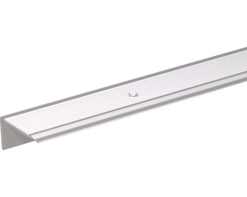 Profil scari 41x23 aluminiu 1m