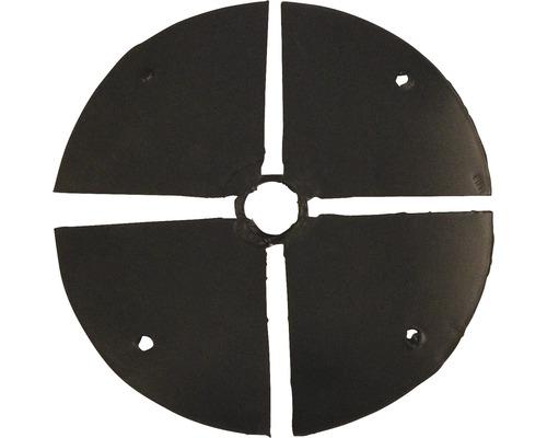 Placă de compensare pentru dale de terasă 1 mm grosime