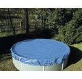 Prelata pentru acoperirea piscinei pe timp de vara, Ø 400 - 460 cm, bazin rotund