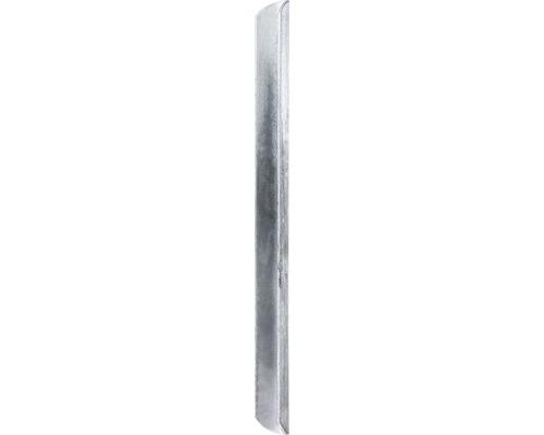 Adaptor stalp gard pentru Ø 3,8 cm, antracit