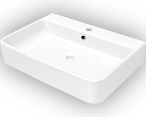Lavoar Jungborn Salvi 55,5 cm alb
