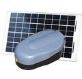 Aerator solar pentru iaz, 120 l/h